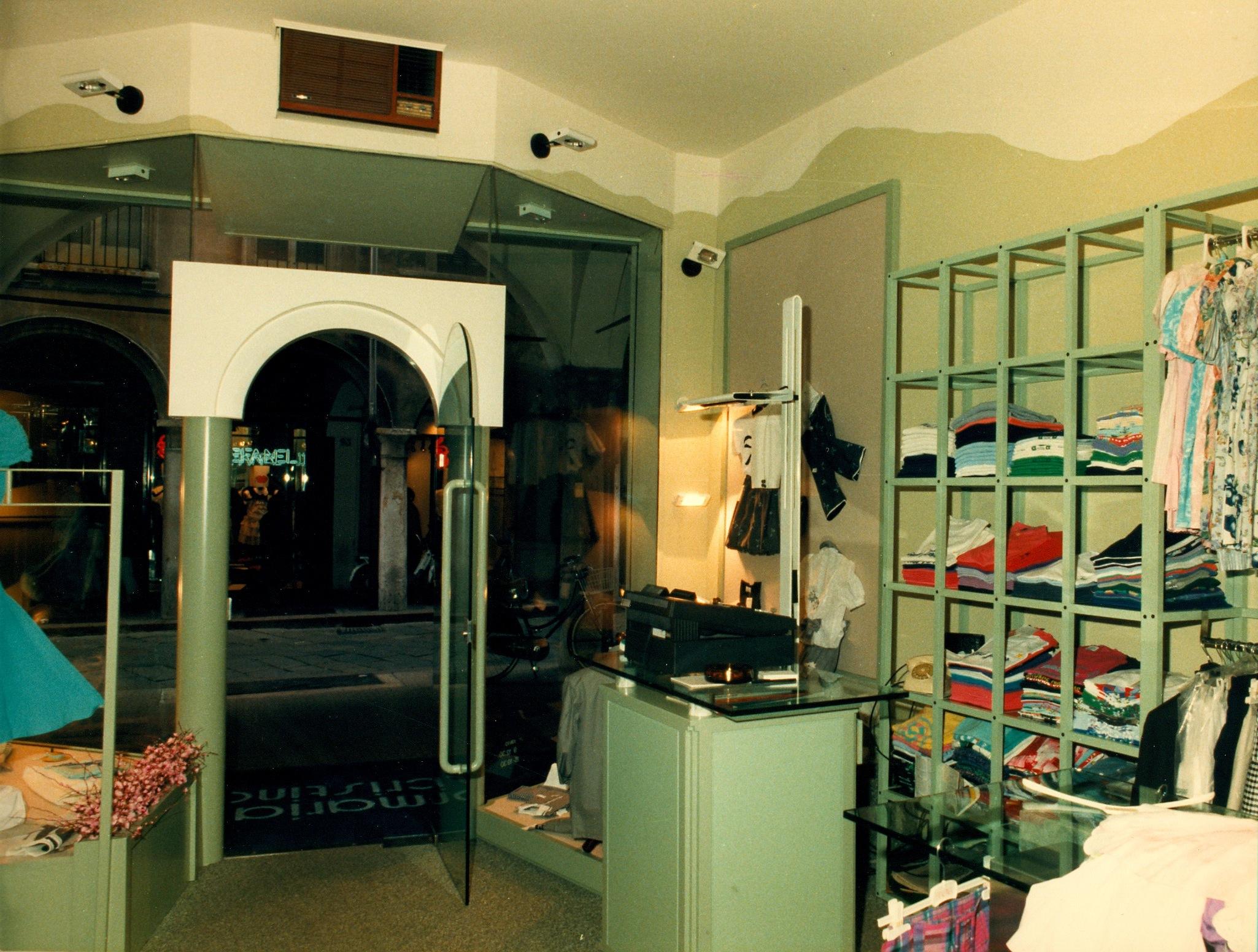 Maria Cristina boutique 1