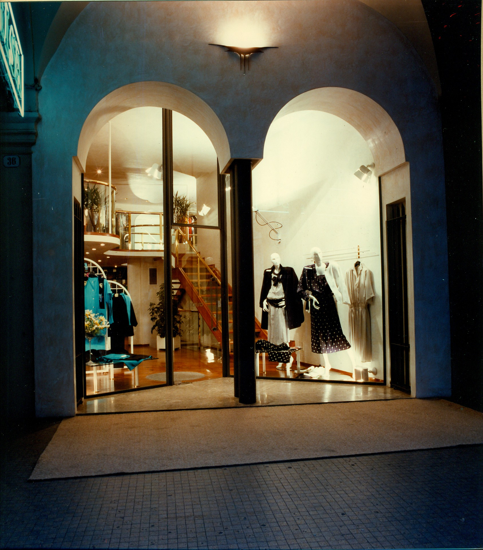 Marisa boutique 1